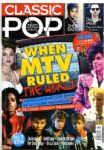 CLASSIC POP MAGAZINE - UK MAGAZINE (APRIL 2017)